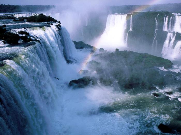 Тур «Карнавал в Рио + водопады Игуасу» (Бразилия)