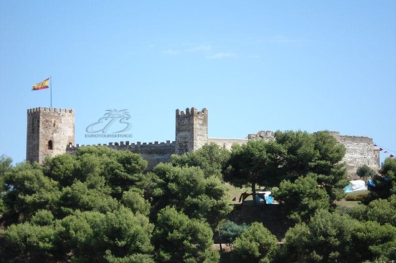 Costa del sol webcam
