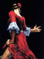 Тур «Flamenco Dreams»